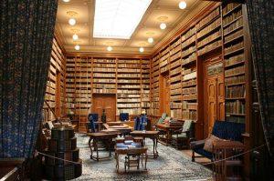 Betliar-Library